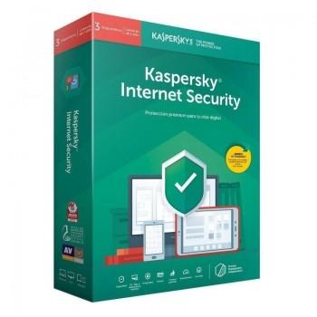 KASPERSKY Antivirus | 3...