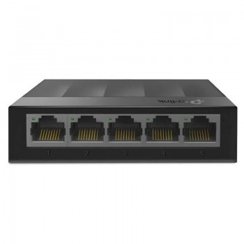 TP-LINK SWITCH LS1005G 5P -...