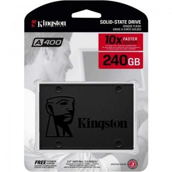 "KINGSTON SSD 240GB 2.5"""