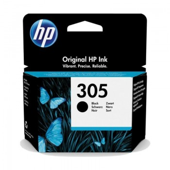 HP 305 cartucho original |...