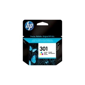 HP 301 Original Tricolor |...