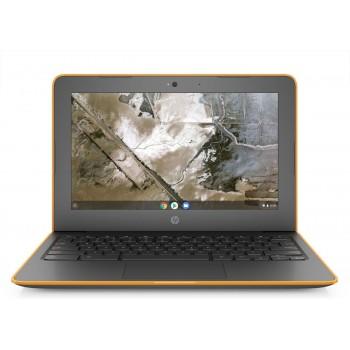 HP Chromebook 11A G6 EE ORANGE