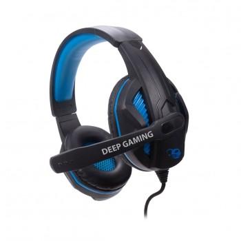 CoolBox Auricular DeepBlue...